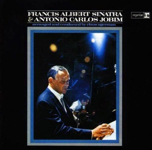 96 – Francis Albert Sinatra & Antonio Carlos Jobim