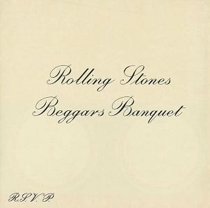 110 – Beggars Banquet