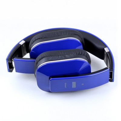 August EP650L Bluetooth Headphones
