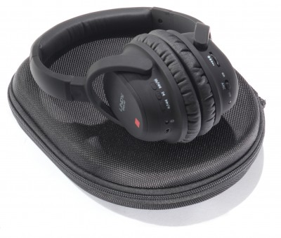 Lindy BNX-60 Wireless Noise Cancelling Headphones