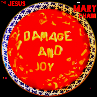 Damage and Joy – Review