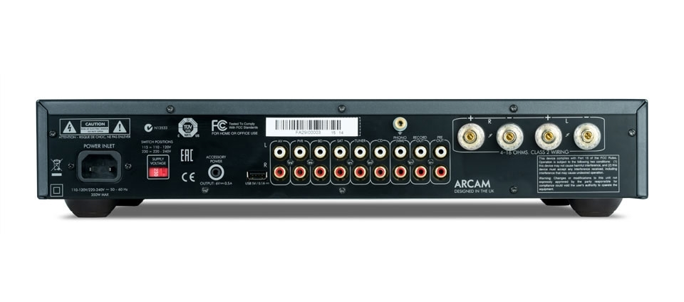 coming up   arcam fmj a29 integrated amplifier   hifi and