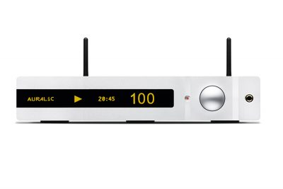 Auralic Altair – Streaming DAC Review