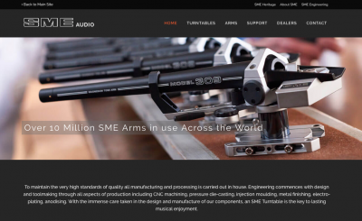 SME Limited Launches New Website