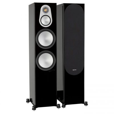 New Monitor Audio Silver series