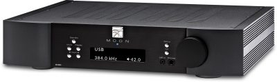 Moon Nēo 240i Integrated Amplifier – first pictures