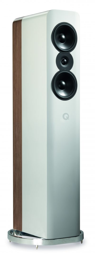 Q Acoustics Concept 500 – Review