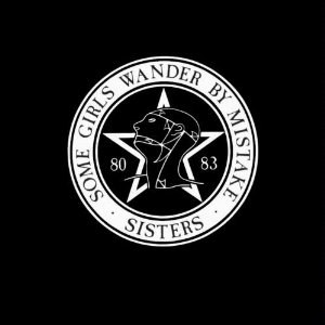 This is the cover art for Some Girls Wander by Mistake by the artist The Sisters of Mercy. The cover art copyright is believed to belong to the label, Merciful Release, East West Records, and Warner Music Group, or the graphic artist(s).