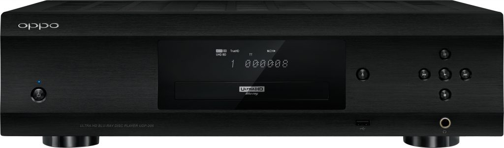 Oppo UDP-205 – Audio Review