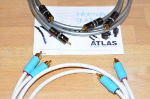Atlas Element Superior Integra