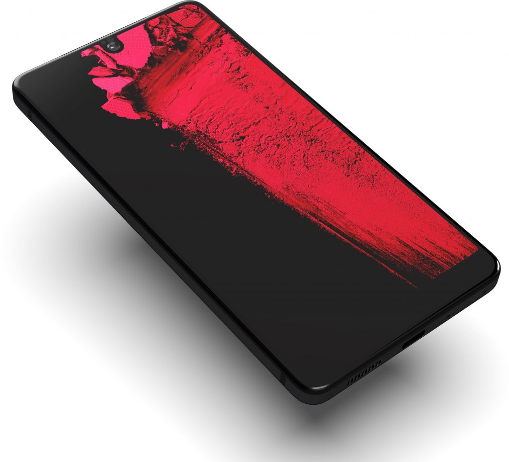Essential Phone gets MQA